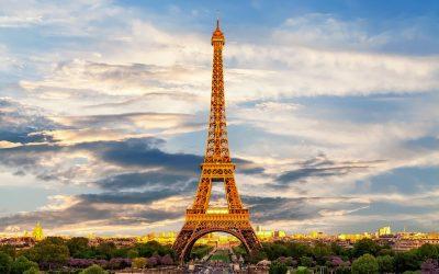 Putujmo u Pariz