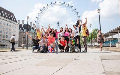 Ljetne škole učenja stranih jezika u inozemstvu